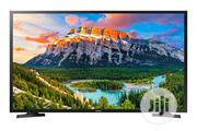 Samsung 43 Inch LED Full HD TV (43N5300) | TV & DVD Equipment for sale in Rivers State, Port-Harcourt