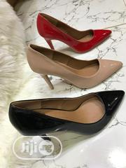Classic and Cute Pencil Heel Shoe | Shoes for sale in Lagos State, Lagos Island