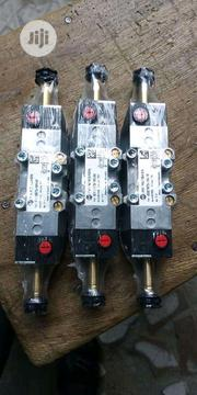 Norgren Valve Double Coil | Manufacturing Materials & Tools for sale in Lagos State, Ojo