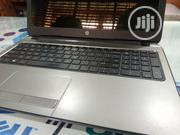 Laptop HP 250 G1 4GB AMD HDD 500GB | Laptops & Computers for sale in Lagos State, Ikeja