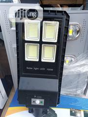 100w Solar Automatic | Solar Energy for sale in Lagos State, Ojo