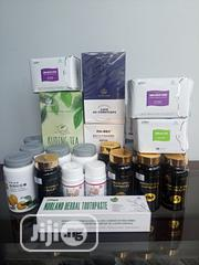 Norland Herbal Products for Ulcer, Glaucoma, Low Sperm,Wholesale Price | Vitamins & Supplements for sale in Lagos State, Lagos Island