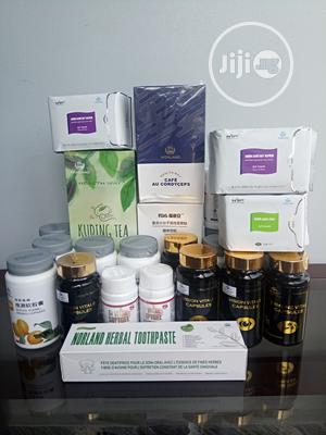 Norland Herbal Products for Ulcer, Glaucoma, Low Sperm,Wholesale Price