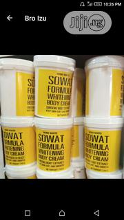 Sowat Whitening Body Cream | Skin Care for sale in Lagos State, Amuwo-Odofin