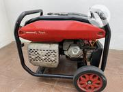 Carefully Used Generator For Sale (3months Use) | Accessories & Supplies for Electronics for sale in Lagos State, Ajah