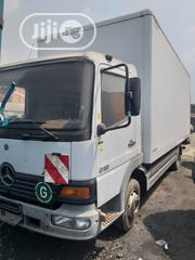 Mercedes-Benz 2000 For Sale | Trucks & Trailers for sale in Lagos State, Surulere