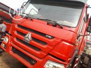 2014 HOWO 375. Accident Free. | Trucks & Trailers for sale in Lagos State, Lagos Mainland