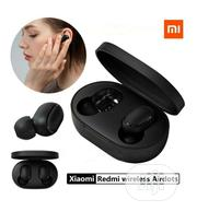 Redmi Airdots TWS Bluetooth Headset | Headphones for sale in Lagos State, Ikeja