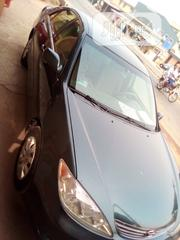 Toyota Camry 2005 Green | Cars for sale in Lagos State, Agege