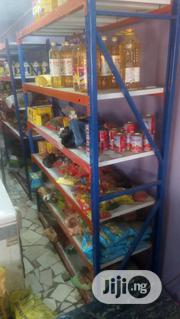 Medium Duty Rack | Store Equipment for sale in Abuja (FCT) State, Wuye