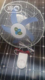 Original Orbit Solar Fan | Solar Energy for sale in Lagos State, Ojo