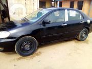 Toyota Corolla 2005 Black | Cars for sale in Lagos State, Agege