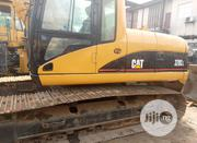 Clean 320CL Excavator For Sale | Heavy Equipment for sale in Rivers State, Obio-Akpor