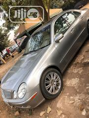 Mercedes-Benz E320 2006 | Cars for sale in Abuja (FCT) State, Karu