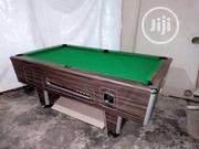 Mabu Coin Snooker Table Board Is With Complete Accessories | Sports Equipment for sale in Lagos State, Lagos Mainland