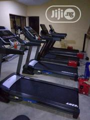 2hp Electric Treadmill | Sports Equipment for sale in Lagos State, Ikeja
