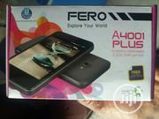 New Fero A4001 Plus 16 GB Gray | Mobile Phones for sale in Rivers State, Port-Harcourt