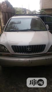 Lexus RX 1999 300 Brown | Cars for sale in Lagos State, Isolo