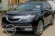 Acura MDX 2012 Black | Cars for sale in Lagos State, Maryland