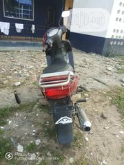 Haojue HJ110-2C 2013 Red | Motorcycles & Scooters for sale in Cross River State, Calabar