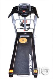 Brand New Electrical 2.5HP Treadmill With Massager | Massagers for sale in Lagos State, Surulere