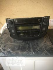 Clean Rav4 Follow-come Radio | Vehicle Parts & Accessories for sale in Anambra State, Awka
