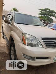 Lexus GX 2003 Gold   Cars for sale in Lagos State, Ipaja