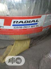 Original GT Radial Tyresyear Warranty | Vehicle Parts & Accessories for sale in Lagos State, Ikeja