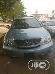 Lexus RX 2005 330 4WD Blue   Cars for sale in Lagos State, Ikeja