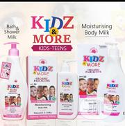 KIDS & MORE, Kids-teens Body Milk Lotion | Baby & Child Care for sale in Lagos State, Ojo