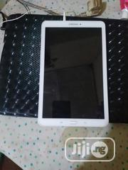 New Samsung Galaxy Tab E 8.0 8 GB White | Tablets for sale in Lagos State, Kosofe
