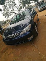 Toyota Camry 2006 Blue | Cars for sale in Lagos State, Ikeja