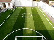 Quality Artificial Football Grass | Garden for sale in Abuja (FCT) State, Wuse 2
