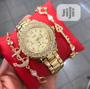 Quality Gold Women Wristwatches | Watches for sale in Abuja (FCT) State, Gwarinpa
