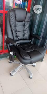Office Massaging Chair | Furniture for sale in Lagos State, Lekki Phase 1