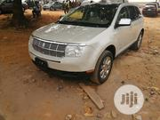 Lincoln MKX 2008 4WD | Cars for sale in Lagos State, Ikeja
