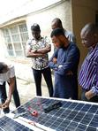 Solar Installers/Engineer Apprenticeship Or Internship   Other Services for sale in Ikeja, Lagos State, Nigeria