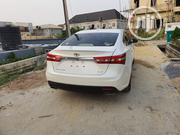 Toyota Avalon 2015 White | Cars for sale in Lagos State, Lagos Island