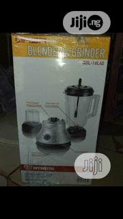 Electric Blender QASA | Kitchen Appliances for sale in Lagos State, Agege