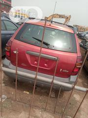Pontiac Vibe 2004 Automatic | Cars for sale in Lagos State, Ojodu