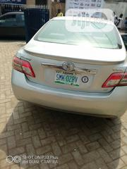 Toyota Camry 2007 Silver | Cars for sale in Lagos State, Ipaja