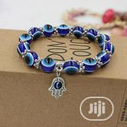 Fortified Turkish Blue Eyes Bracelet | Jewelry for sale in Lagos State, Ikeja