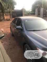 Toyota Camry 2008 2.4 LE Gray | Cars for sale in Edo State, Esan North East