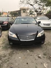Lexus ES 350 2008 Black | Cars for sale in Lagos State, Amuwo-Odofin