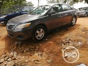 Toyota Camry 2010 Gray   Cars for sale in Lagos State, Ikeja