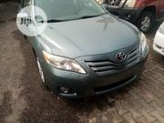 Toyota Camry 2010 Green   Cars for sale in Lagos State, Ikorodu
