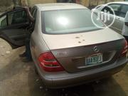 Mercedes-Benz E240 2007 Gold | Cars for sale in Lagos State, Isolo