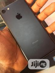 Apple iPhone 7 32 GB Black | Mobile Phones for sale in Lagos State, Ikeja