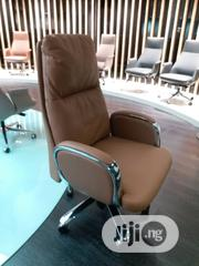 Quality Leather Executive Chair | Furniture for sale in Lagos State, Ojo