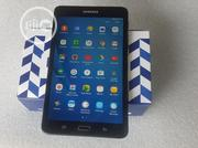 Samsung Galaxy Tab A 7.0 16 GB Black | Tablets for sale in Lagos State, Gbagada